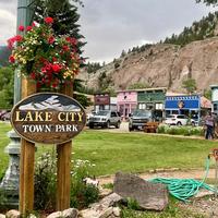 Lake City Cafe