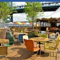 Morgans Pier Restaurant
