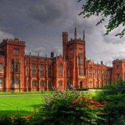 Queen's University Belfast предлага 5 пълни стипендии за подготвителна година