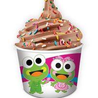 Sweet Frogs Frozen Yogurt