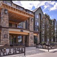 Best Western Plus Vista Inn