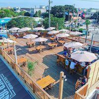 Pier 16 Seafood Restaurant