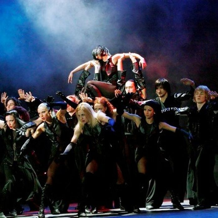 Todes - Танцуваме любов (Велико Търново)