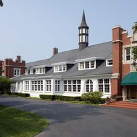 Lake Shore Country Club