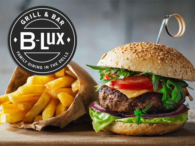 B Lux Restaurant