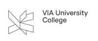 VIA University College Logo