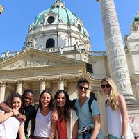 German Holiday Course for Teenagers in Vienna 20