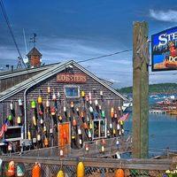 Stewmans Lobster Pound