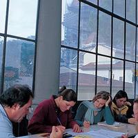 University Preparation Course