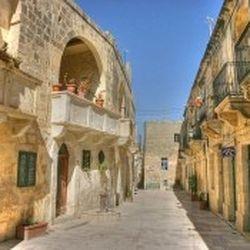 Безплатно настаняване за езикова ваканция в Малта