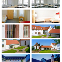 German Summer Residence Course in Höchst