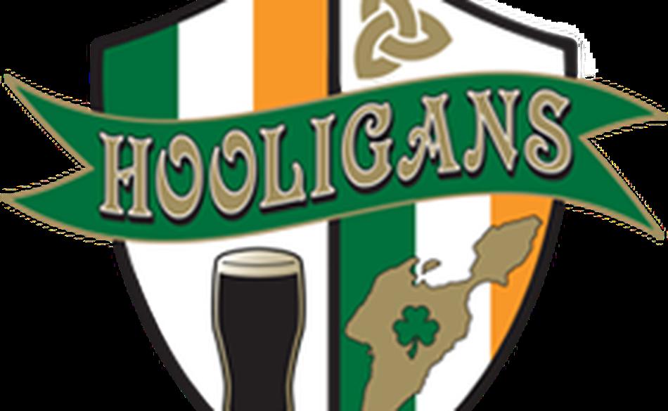 Hooligans Irish Pub