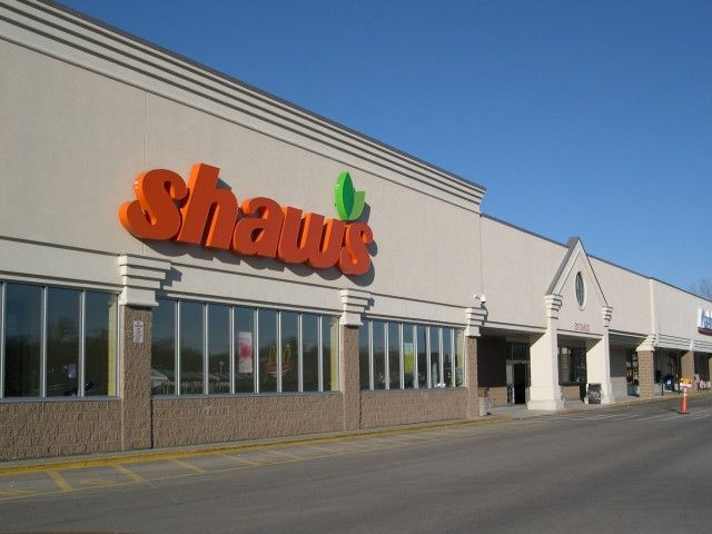 Shaws Supermarkets
