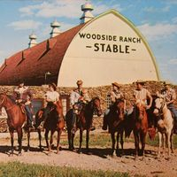 Woodside Ranch Resort and Conference Center