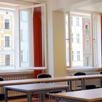 Learn German @ Berlin Westend School