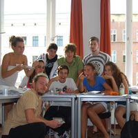 German & Urban Arts for Teens @ Berlin College