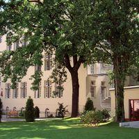 Learn German @ Berlin Villa