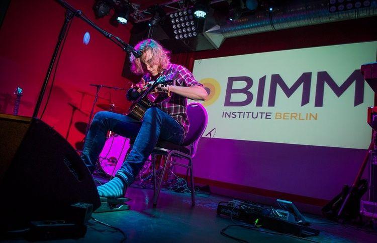 British and Irish Modern Institute  - Berlin