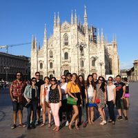 Preparatory Course for Fashion and Design Academies