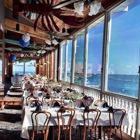 Harrison's Harbor Watch Restaurant