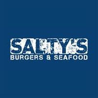 Saltys Burgers and Seafood