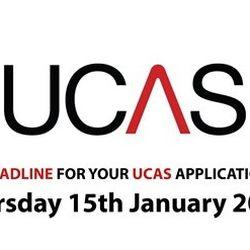 UCAS - обратното броене започна