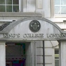 Стипендии от King's College London за бакалаври