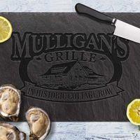 Mulligans Raw Bar & Grille