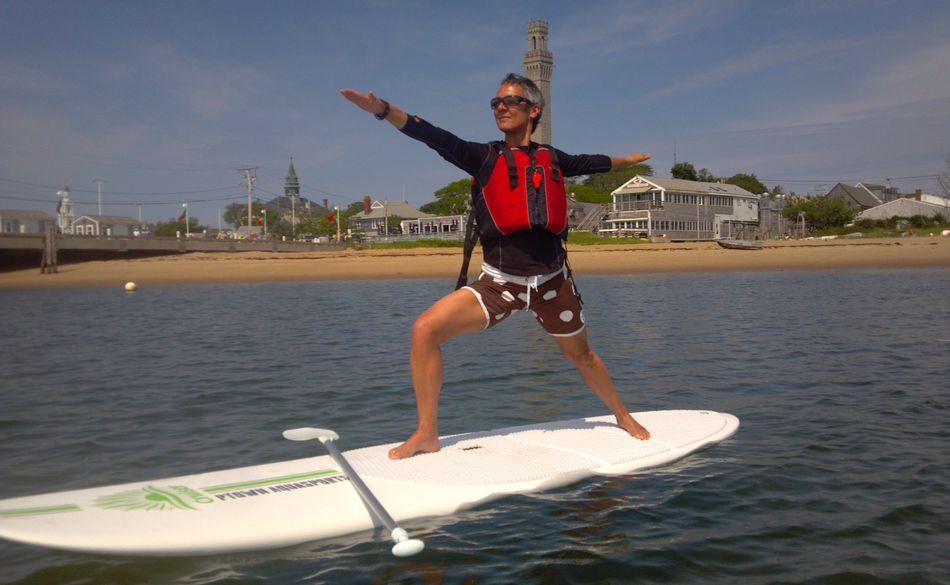 Provincetown Aquasports LLC