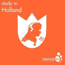 Да учиш в Холандия