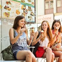 German Holiday Course for Teenagers in Vienna 30