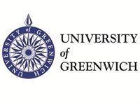 University of Greenwich Logo