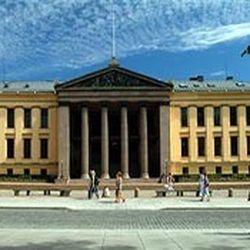 Стипендия за лятно училище на Университета в Осло
