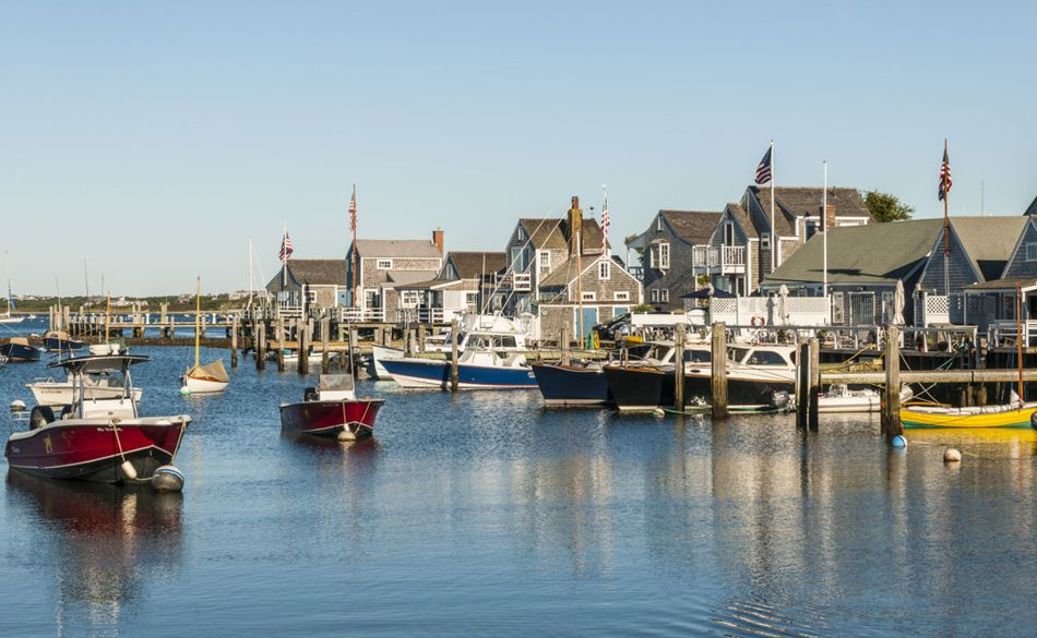Vivo Inc. Nantucket