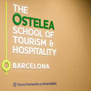 Ostelea School of Tourism and Hospitality