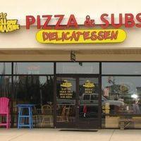 Yellow Submarine Pizza & Subs