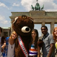 Learn German @ Berlin Watersports