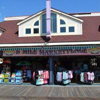 Five Mile Market Place