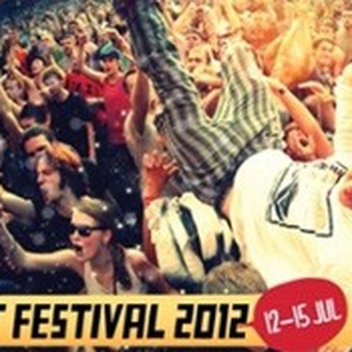 Exit Festival 2012