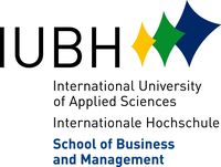 IUBH - School of Business and Managament Logo