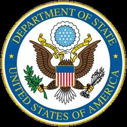 Кандидат за програма J-1, чийто спонсор е Intrax, Inc., няма да се счита за обект на спиране за влизането в САЩ
