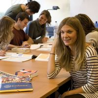 Spanish Course - Intensive 20