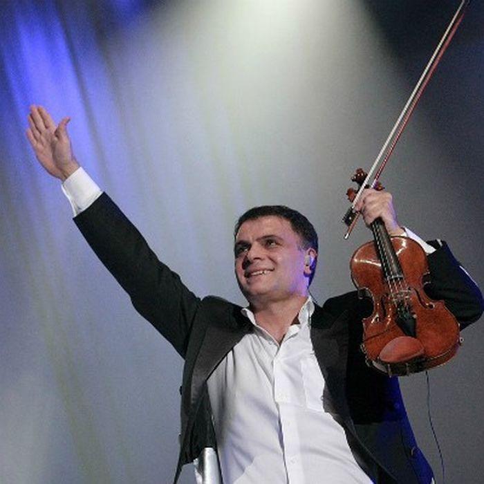 Васко Василев - национално турне