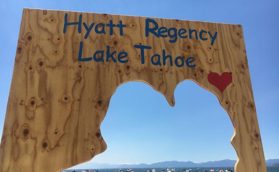Hyatt Regency Lake Tahoe