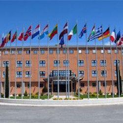 Стажантска програма от НАТО в Рим
