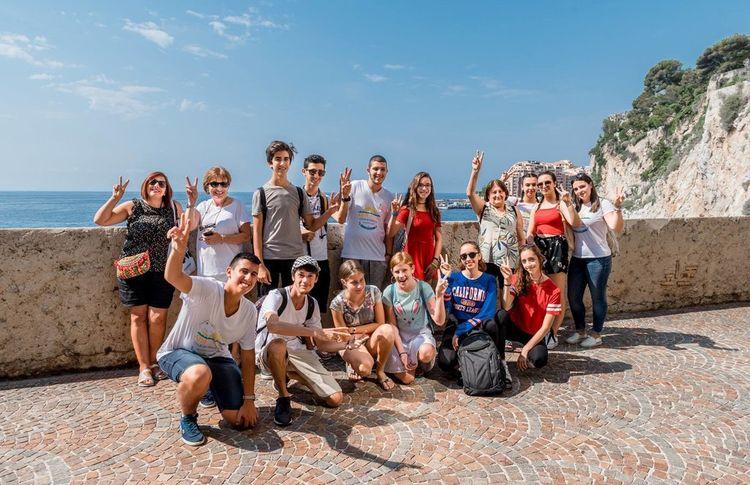 Summer Camp Standard French for Juniors (Host Family)