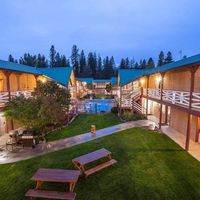 Abby Creek Inn
