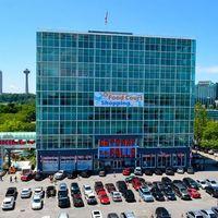 One Niagara Welcome Center