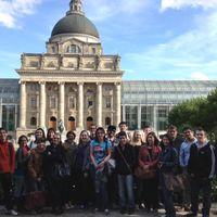 German Summer Residence Course in Munich