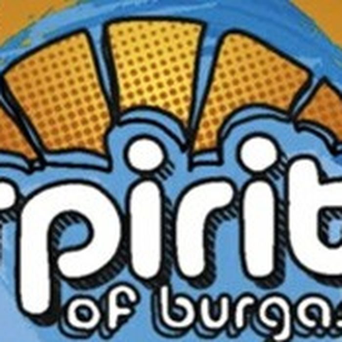 Spirit of Burgas 2012